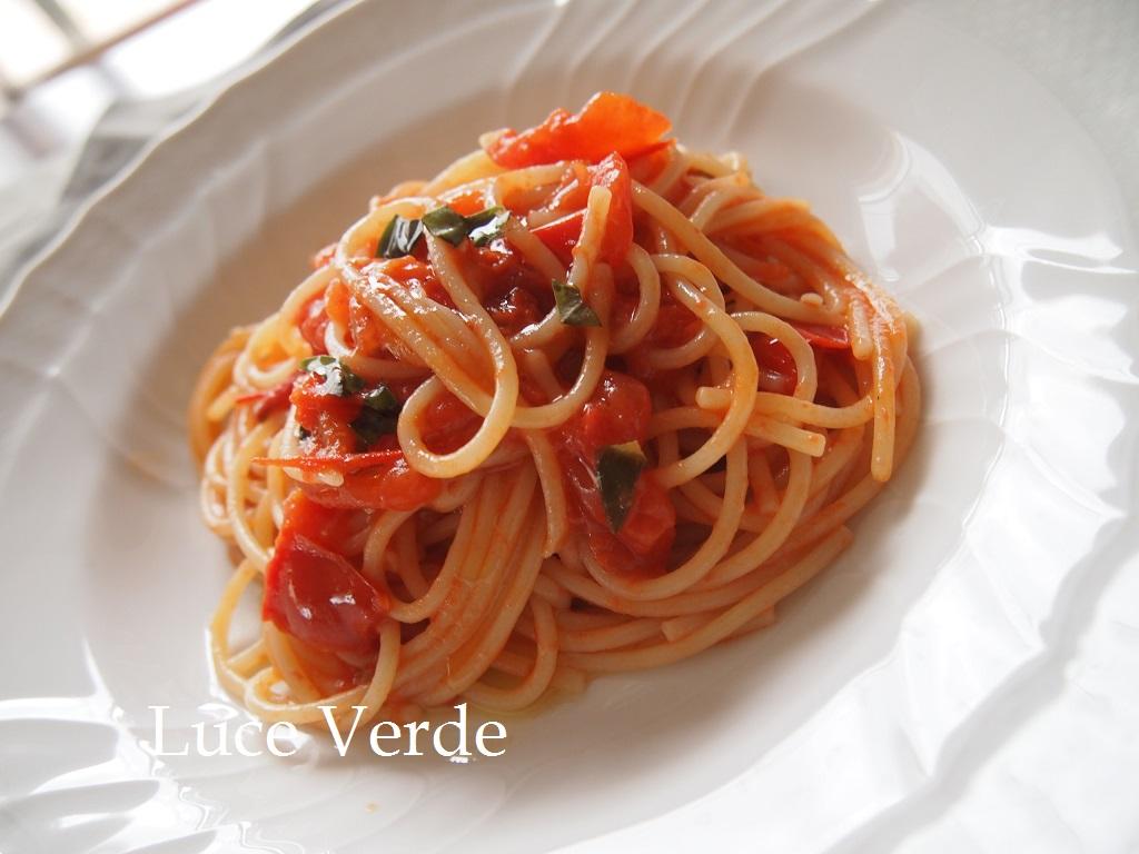 spagettipomodoro